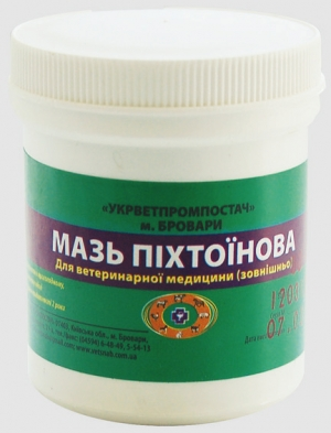 PICHTOIN OINTMENT